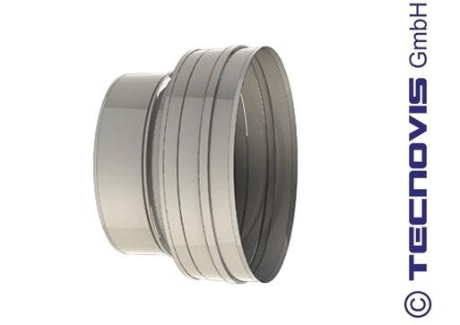 Verloop 80-100 mm